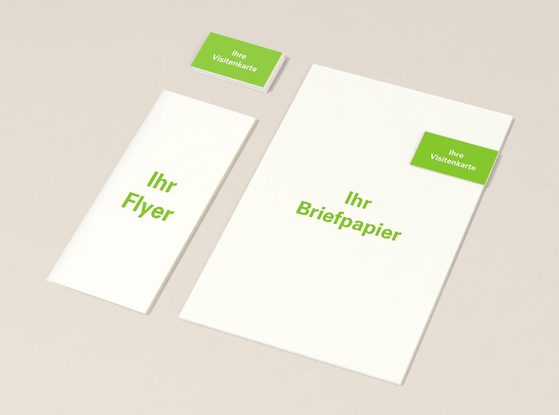 logoentwicklung-visitenkarte-briefpapier-flyer-leer-klein