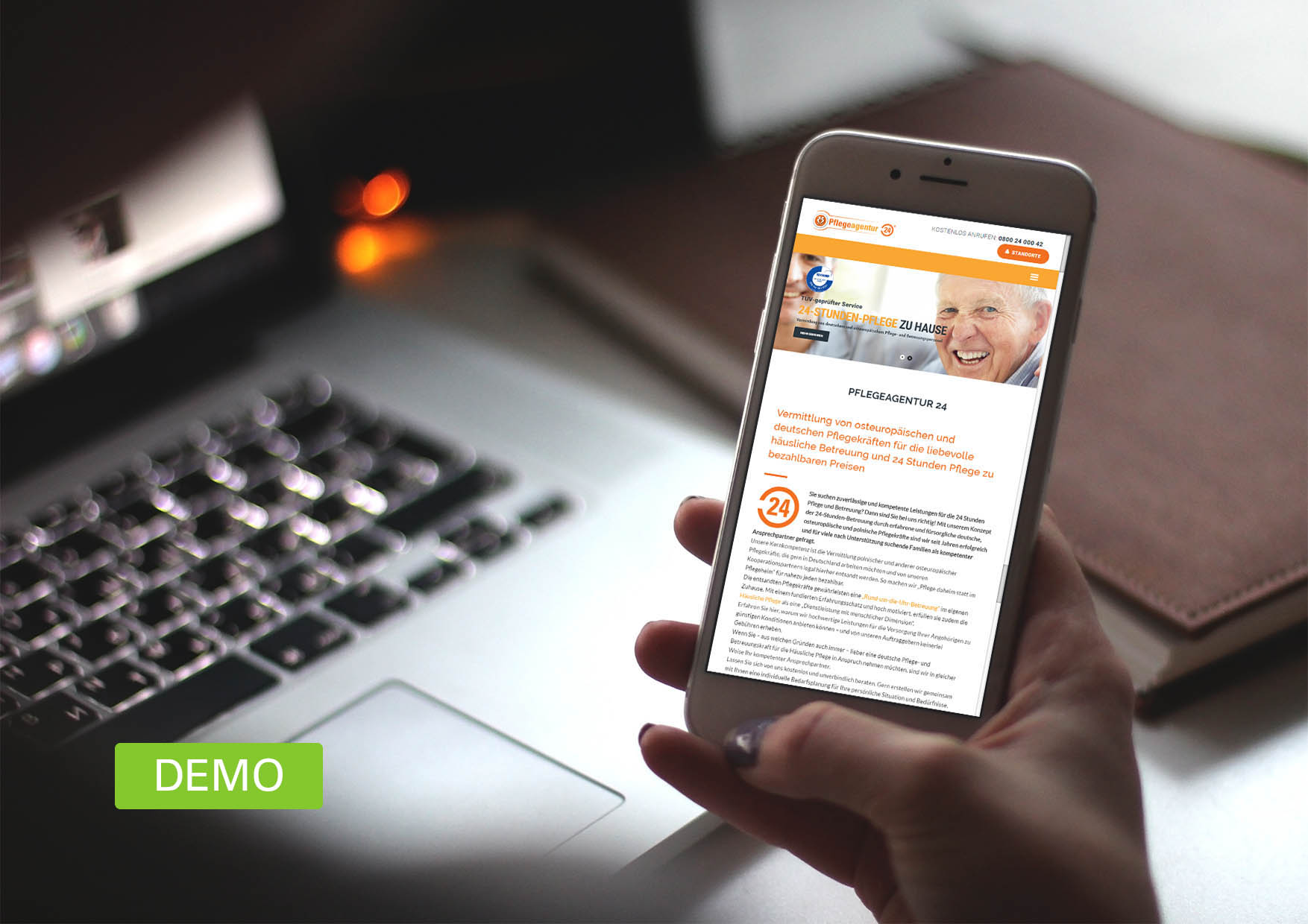 referenz-website-pa